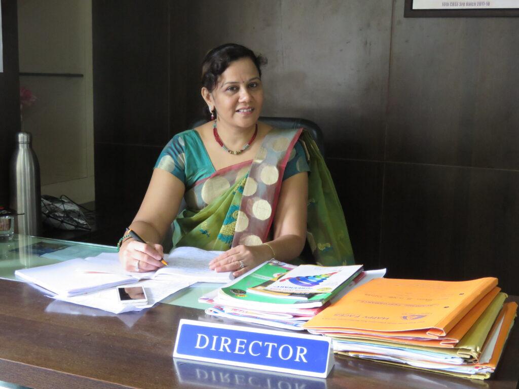 Kavita Heda