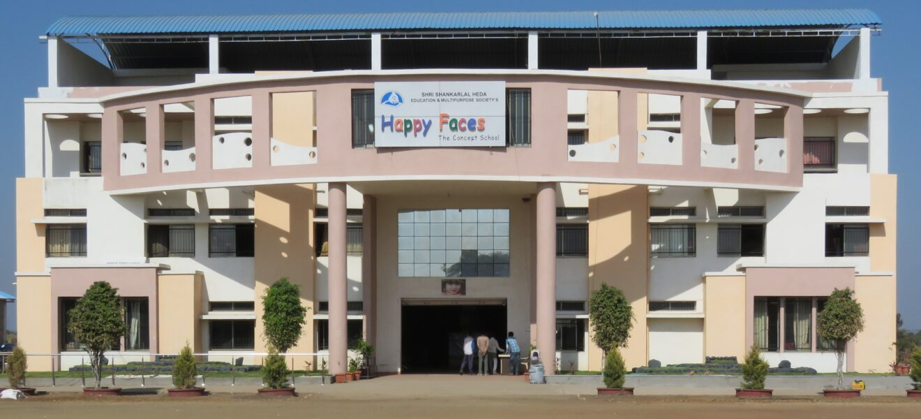 Welcome To Happy Faces
